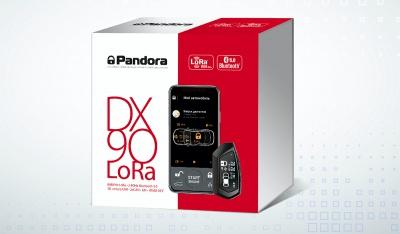 Pandora DX 90 LoRa