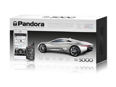 Pandora DXL-5000 Pro V2