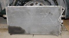 Замена радиатора кондиционера на Kia Carnival